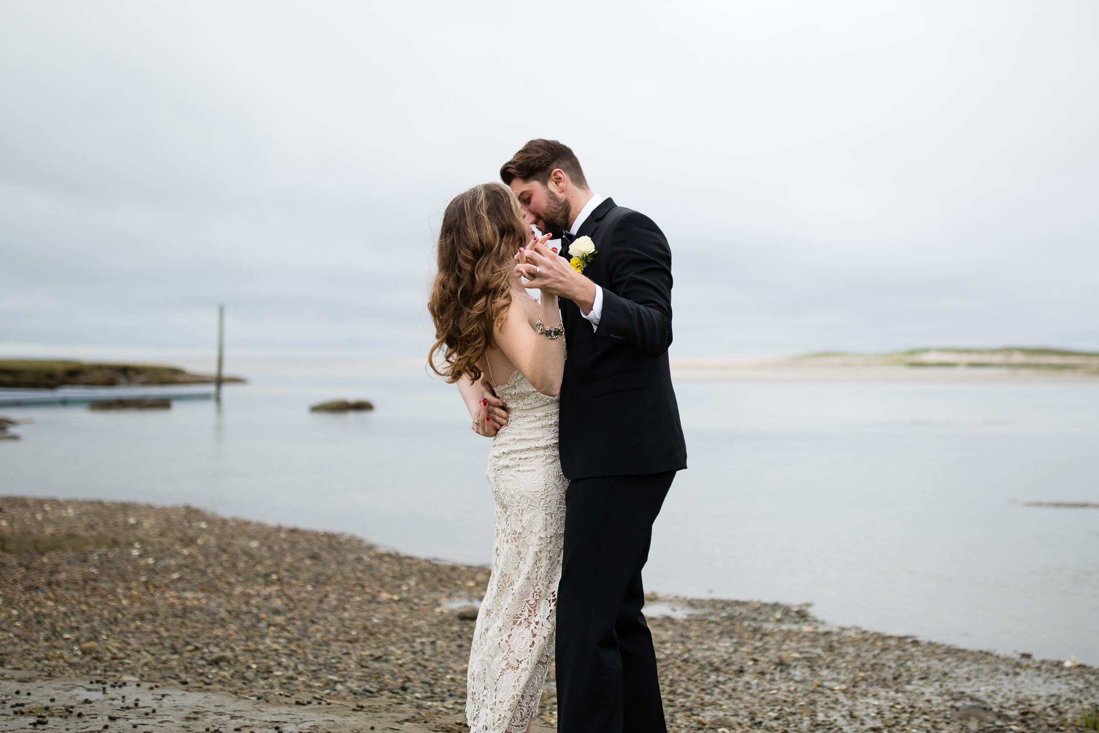 Katie & Kyle: Wychmere Beach Club